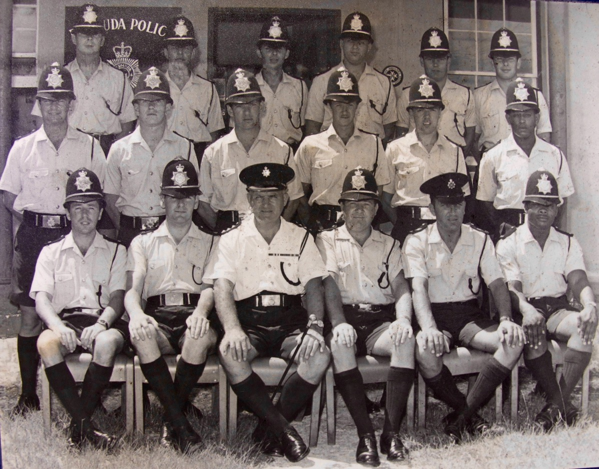 Training School Photo