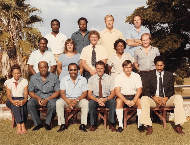 Which Team is This? JIS 1980