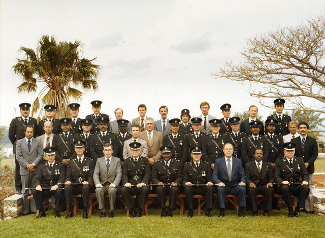 Officers Brigade