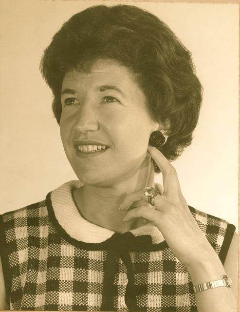 Diane Donald