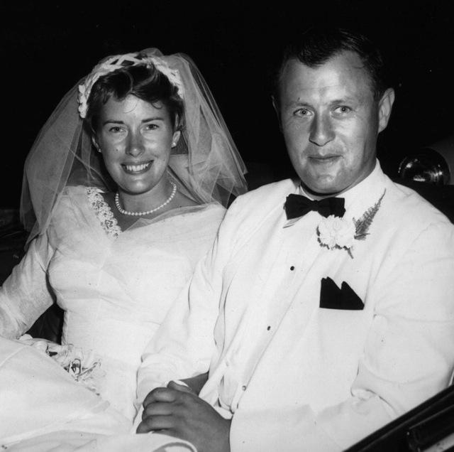 John sheehy wedding